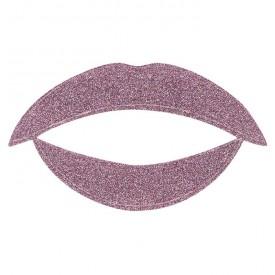 Lip Tatoo Сиреневый блеск